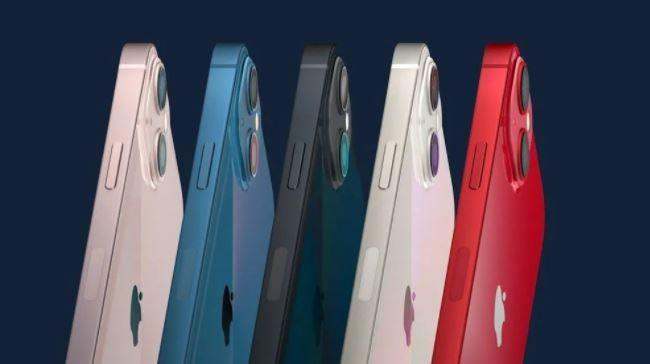 Yeni iPhone 13 tanıtıldı: İşte fiyatı ve özellikleri - Sayfa 3