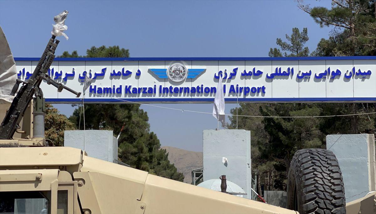 Taliban kontrolündeki Afganistan'a ilk uluslararası ticari uçuş yapıldı - Sayfa 3
