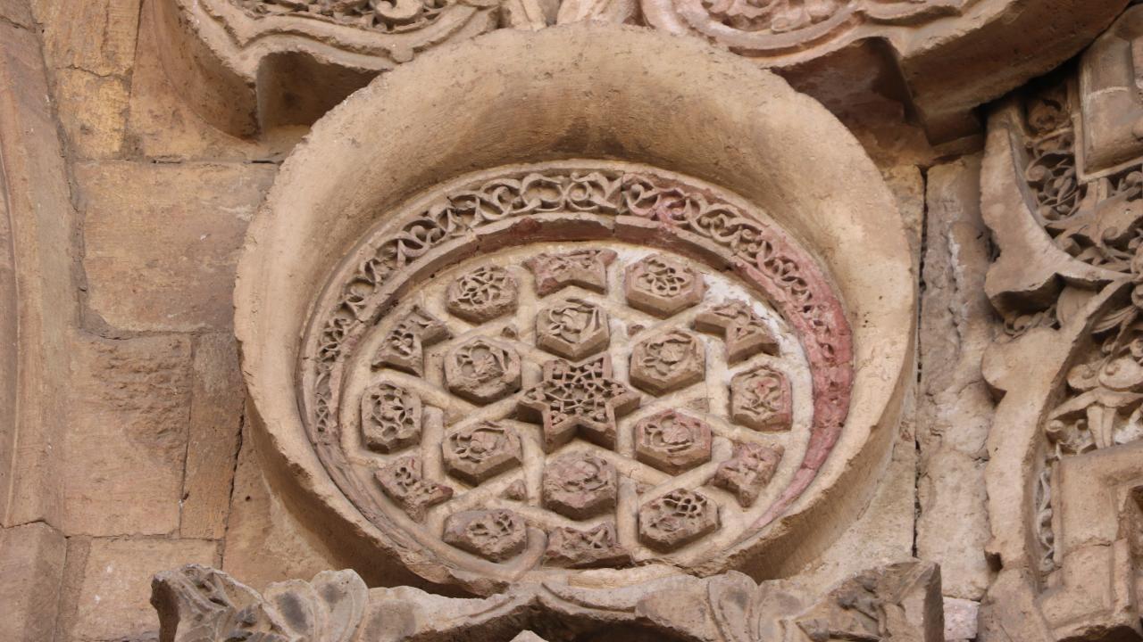 Dünyada bir başka benzeri yok: Divriği Ulu Camii ve Darüşşifası - Sayfa 4
