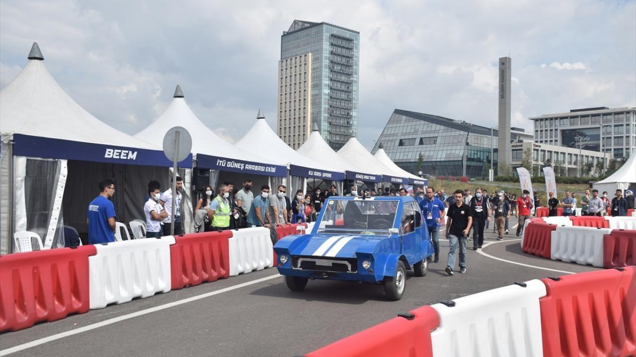Robotaksi Yarışması'nda sürücüsüz araçlar piste çıktı - Sayfa 3
