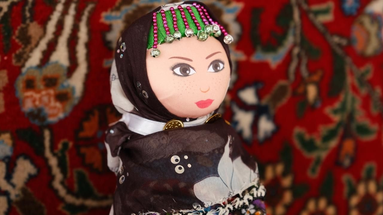 """Tescilli """"Yenihan Bebekleri"""" geleneksel kültürü yaşatıyor - Sayfa 2"""