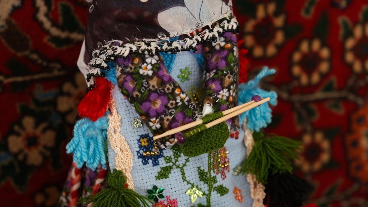 """Tescilli """"Yenihan Bebekleri"""" geleneksel kültürü yaşatıyor - Sayfa 3"""