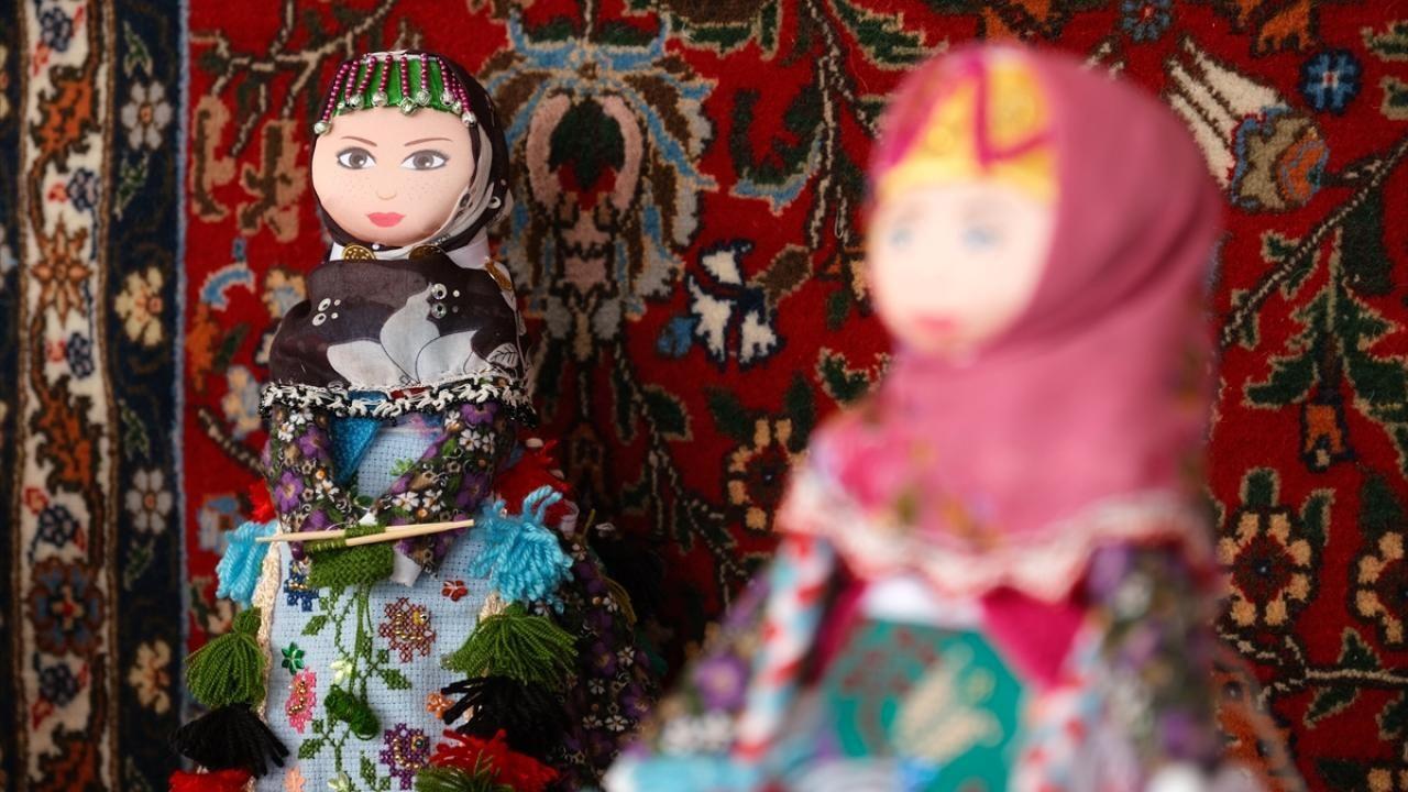 """Tescilli """"Yenihan Bebekleri"""" geleneksel kültürü yaşatıyor - Sayfa 4"""