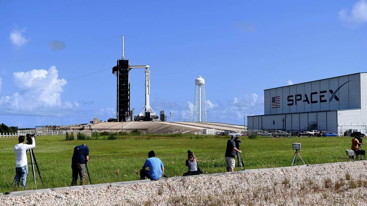 SpaceX roketi yolcularını dünyanın çevresinde 3 gün gezdirecek - Sayfa 2