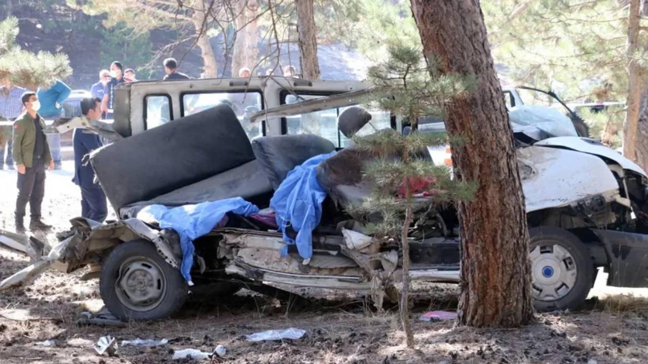 5 öğrencinin öldüğü feci kazada yeni iddialar: