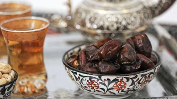 Ramazan'da ilk üç güne dikkat! - Sayfa 1