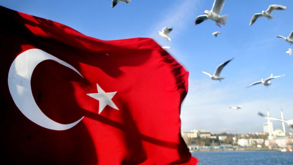 Türk Bayrağı Fotoğrafları Full Hd