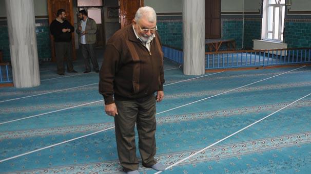 Camiye yeni gelen imam fark etti! ''Ne yapacağımızı şaşırdık'' - Sayfa 2