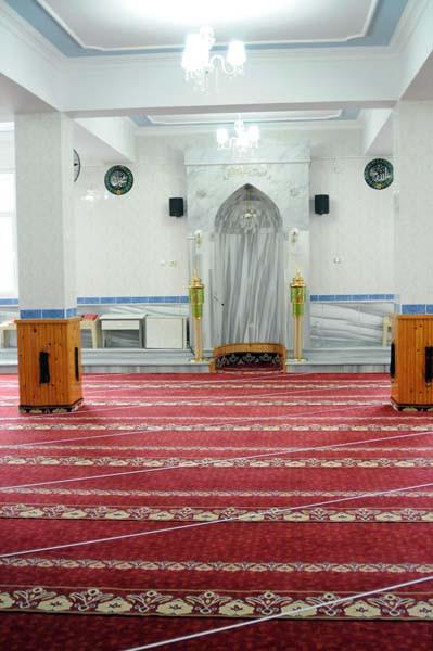 Camiye yeni gelen imam fark etti! ''Ne yapacağımızı şaşırdık'' - Sayfa 4