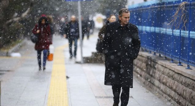 Yarın okullar tatil mi? Hangi illerde kar tatili var son dakika! - Sayfa 1