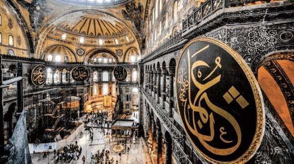 Dünyanın en görkemli ve beğenilen yapıları belli oldu! Türkiye'den 3 yapı listeye girdi - Sayfa 1