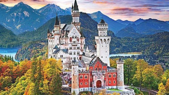 Dünyanın en görkemli ve beğenilen yapıları belli oldu! Türkiye'den 3 yapı listeye girdi - Sayfa 3