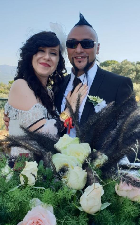Sürpriz nikah! Hayko Cepkin evlendi - Sayfa 2