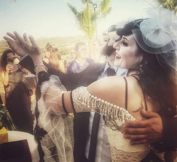 Sürpriz nikah! Hayko Cepkin evlendi - Sayfa 3