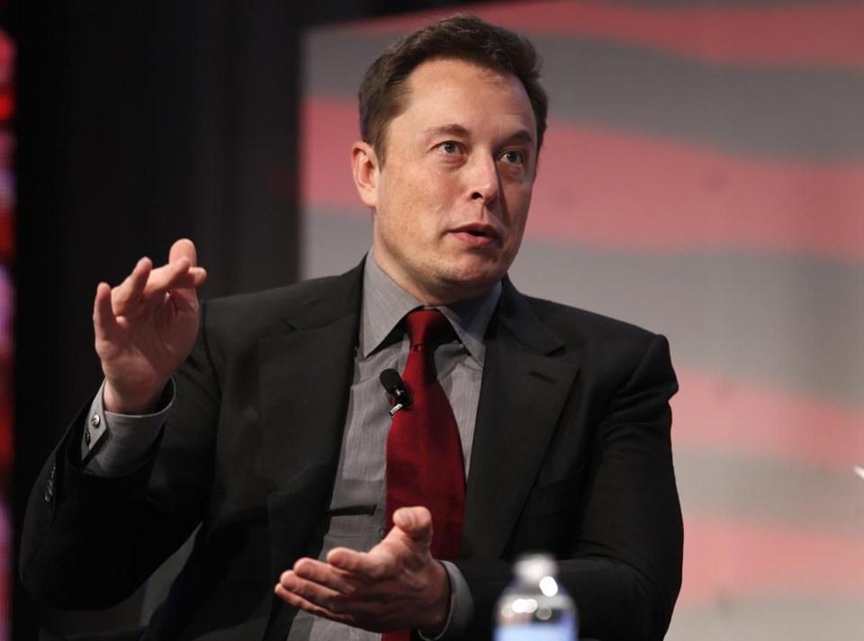 İşte Elon Musk'ın 'çılgın' projeleri - Sayfa 1