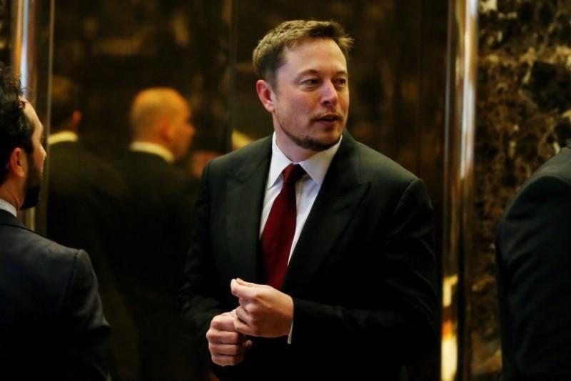 İşte Elon Musk'ın 'çılgın' projeleri - Sayfa 4