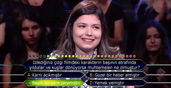 Milyoner'e damga vuran 'Sivaslı' sorusu - Sayfa 3