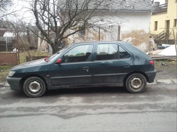 Arabayı iki yılda böyle yeniledi - Sayfa 1
