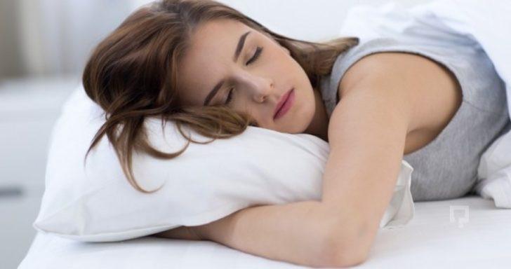 Bu pozisyonda uyuyorsanız siz de tehdit altındasınız! - Sayfa 2