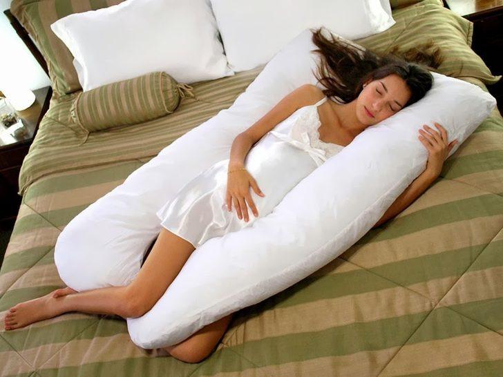 Bu pozisyonda uyuyorsanız siz de tehdit altındasınız! - Sayfa 4