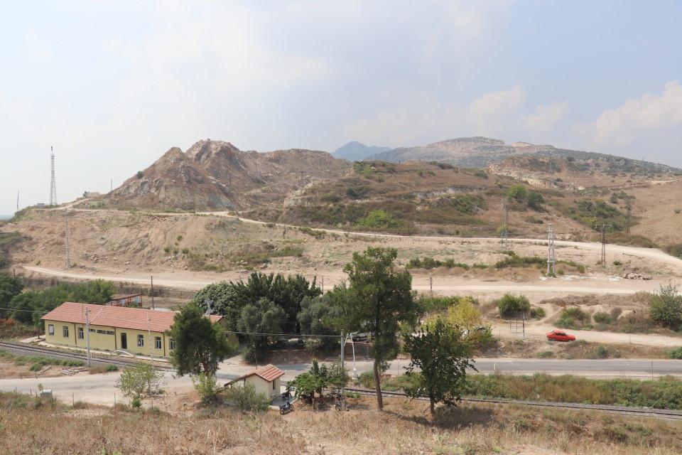 Adana'da yeni yerleşim alanı bulundu! - Sayfa 1