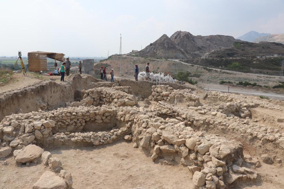 Adana'da yeni yerleşim alanı bulundu! - Sayfa 2