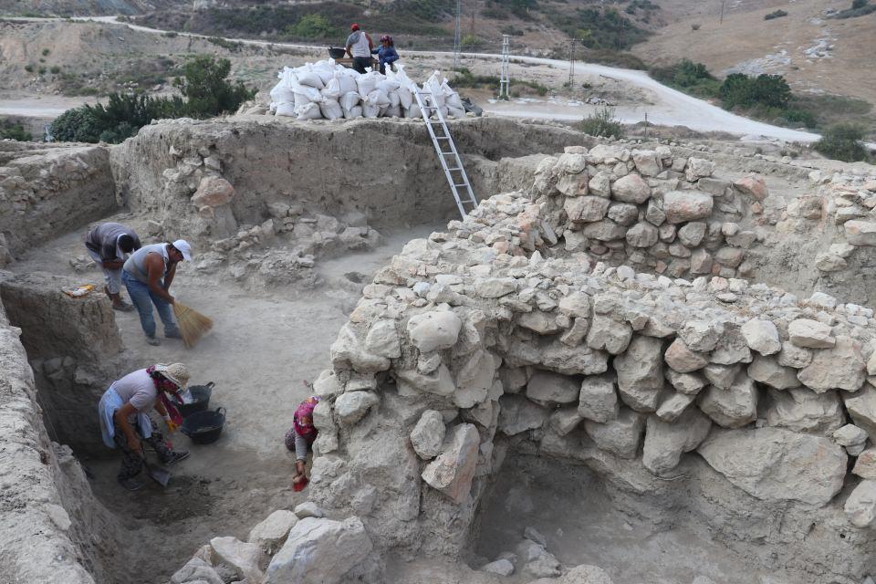 Adana'da yeni yerleşim alanı bulundu! - Sayfa 4