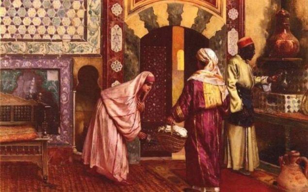 Osmanlı'nın unuttuğumuz adetleri - Sayfa 2