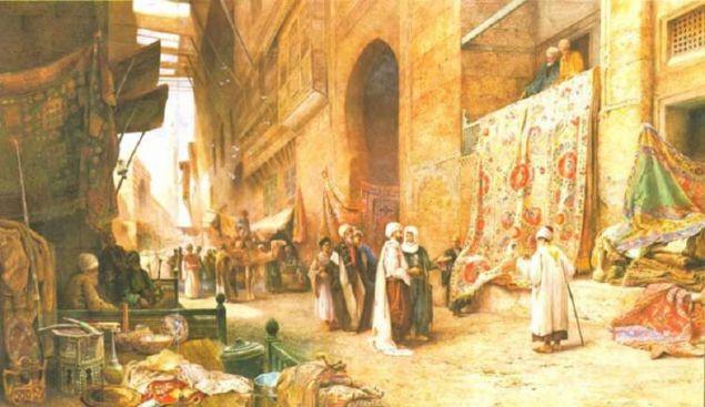 Osmanlı'nın unuttuğumuz adetleri - Sayfa 3