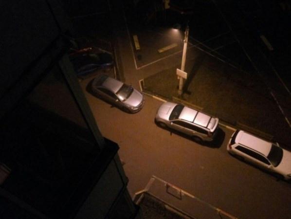 Arabasını hatalı park edince... Bakın başına ne geldi... - Sayfa 3