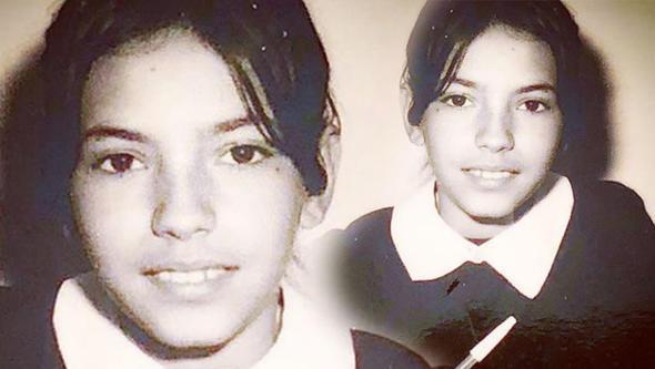 Siyah önlüklü bir kız çocuğu... Onu tanıdınız mı? - Sayfa 1