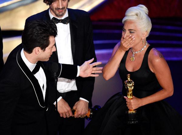 91. Oscar ödülleri sahiplerini buldu - Sayfa 1