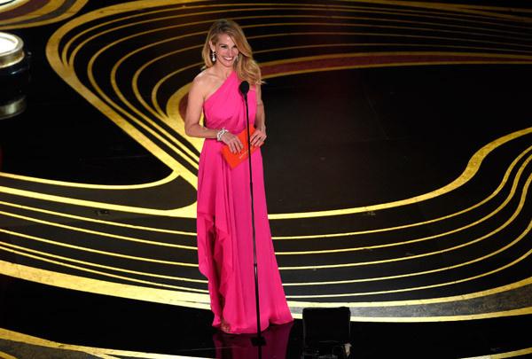 91. Oscar ödülleri sahiplerini buldu - Sayfa 3