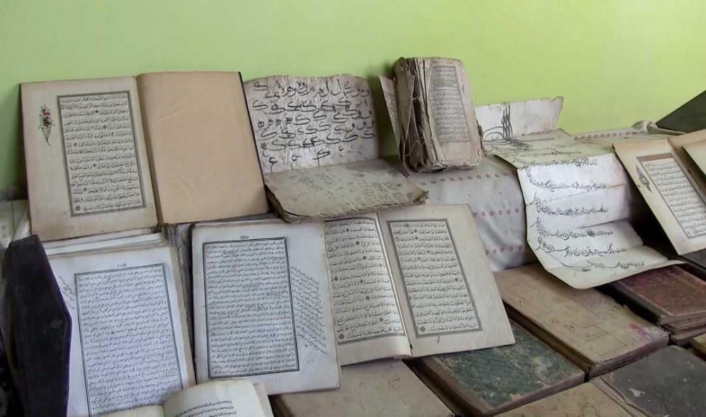 Dedelerinden kalan sandıktan 400 yıllık tarih çıktı - Sayfa 1
