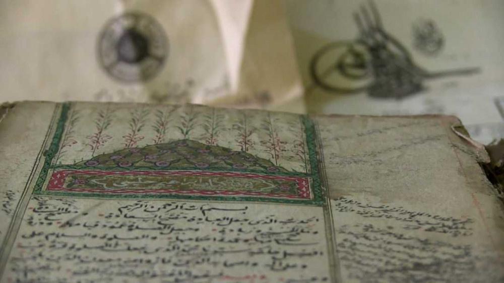 Dedelerinden kalan sandıktan 400 yıllık tarih çıktı - Sayfa 3