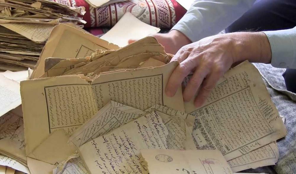 Dedelerinden kalan sandıktan 400 yıllık tarih çıktı - Sayfa 4