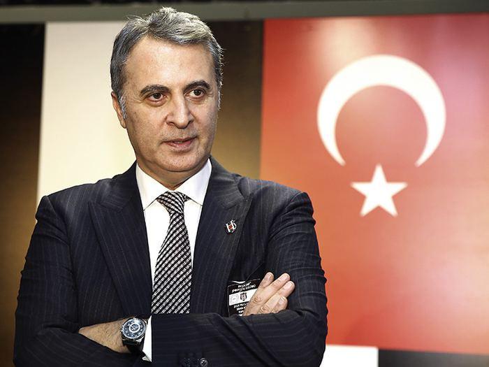 Beşiktaş'ı FIFA'ya şikayet eden edene: Tam 9 futbolcu! - Sayfa 1