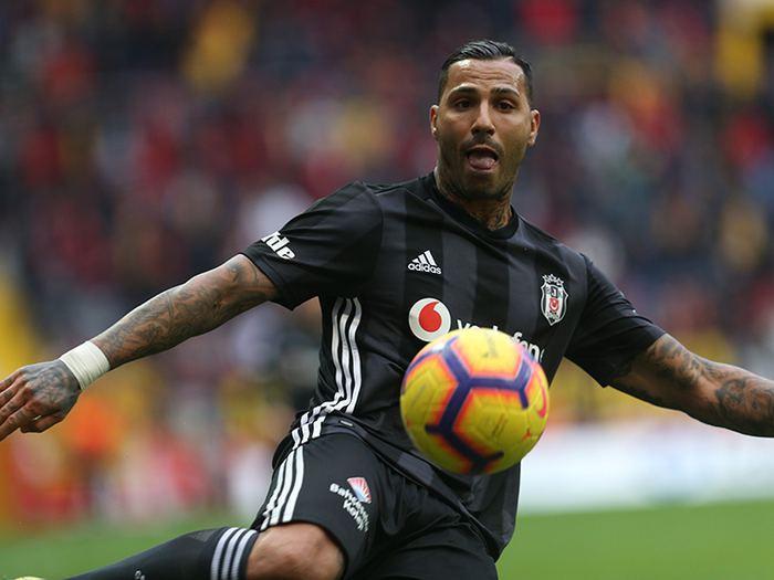 Beşiktaş'ı FIFA'ya şikayet eden edene: Tam 9 futbolcu! - Sayfa 3