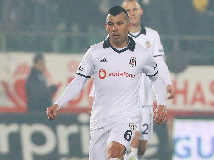 Beşiktaş'ı FIFA'ya şikayet eden edene: Tam 9 futbolcu! - Sayfa 4