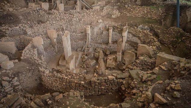 'Tarihin Sıfır Noktası' kültür turizminin vazgeçilmezi oldu - Sayfa 2