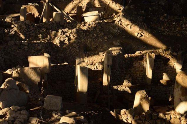 'Tarihin Sıfır Noktası' kültür turizminin vazgeçilmezi oldu - Sayfa 3