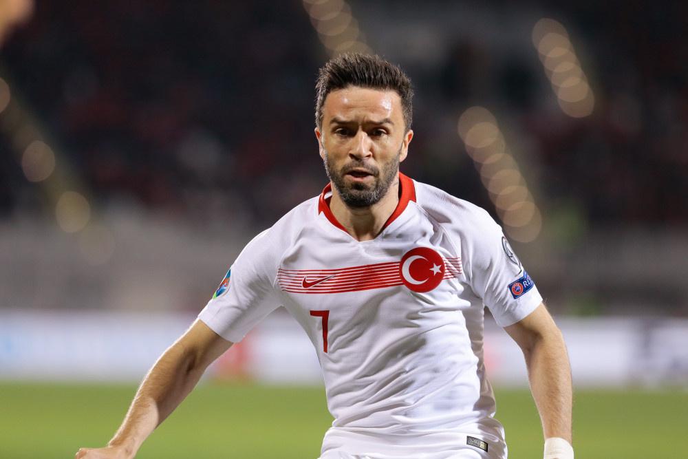 Arnavutluk - Türkiye maçından kareler - Sayfa 2