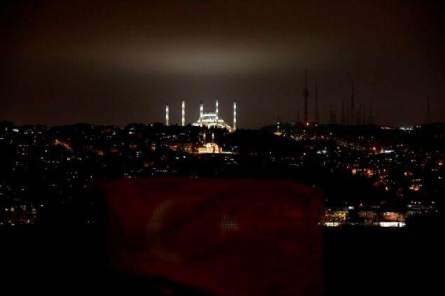 Çamlıca Camisi'nde ilk ezan yarın - Sayfa 4