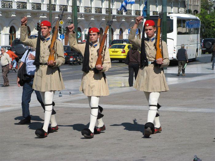NATO'nun en güçlü 10 ordusu Türkiye listede kaçıncı sırada? - Sayfa 3
