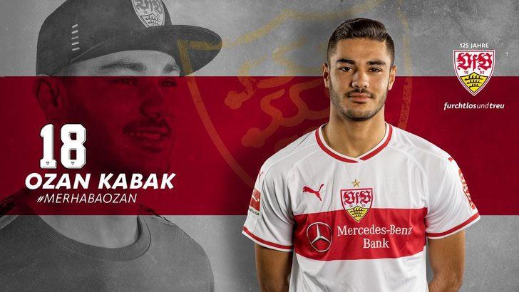 Alman basını duyurdu! Ozan Kabak'ın yeni adresi... - Sayfa 3