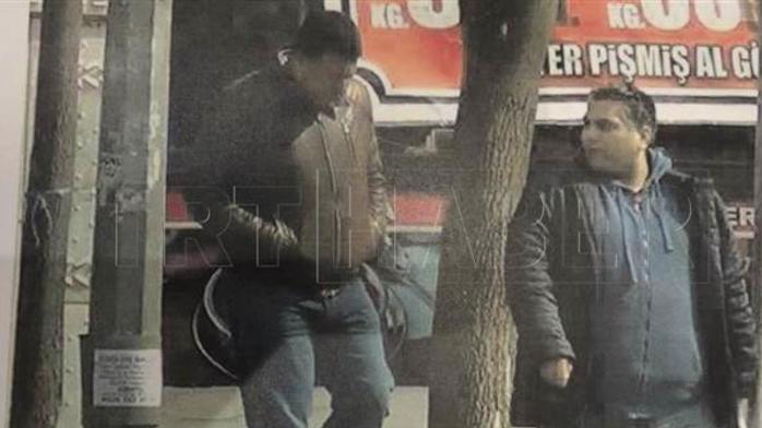İstanbul'da iki BAE casusuna tutuklama