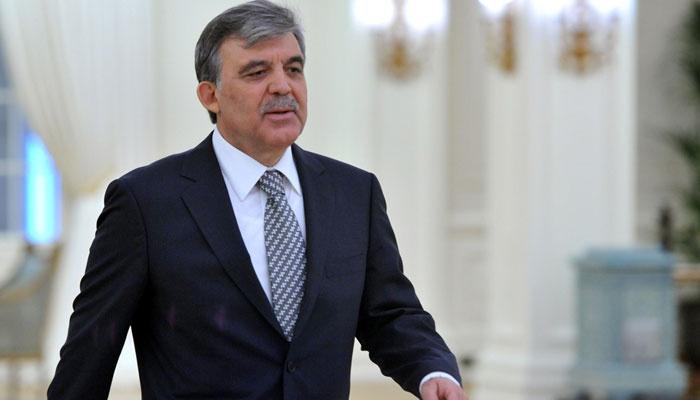 Abdullah Gül'den Kılıçdaroğlu'na saldırıya tepki
