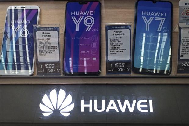 Huawei telefonlar değişiyor - Sayfa 1