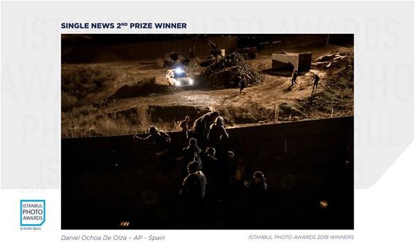İşte bu fotoğrafın hikayesi... Kazananlar açıklandı... - Sayfa 3