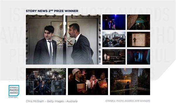 İşte bu fotoğrafın hikayesi... Kazananlar açıklandı... - Sayfa 4